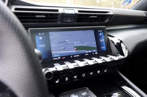Peugeot 508 GT 2019 (20)