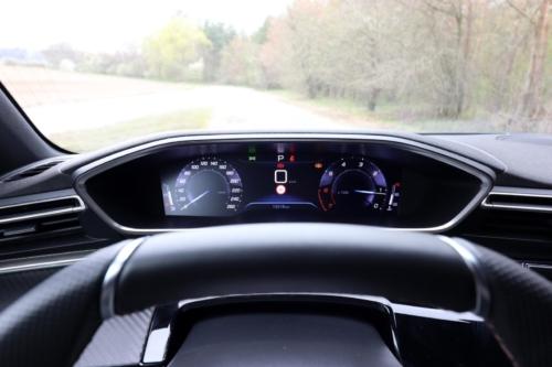 Peugeot 508 GT 2019 (22)