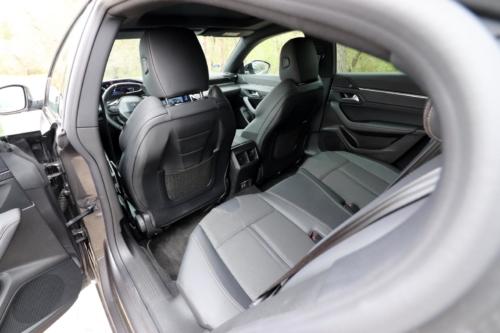 Peugeot 508 GT 2019 (23)
