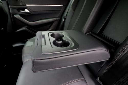 Peugeot 508 GT 2019 (33)