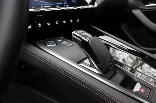 Peugeot 508 GT 2019 (35)