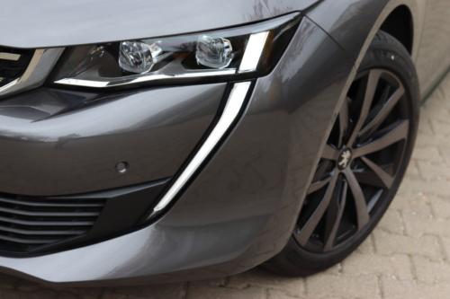 Peugeot 508 GT 2019 (41)