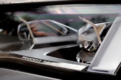 Peugeot 508 GT 2019 (46)