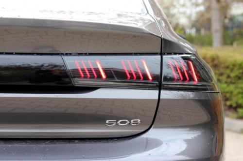 Peugeot 508 GT 2019 (48)