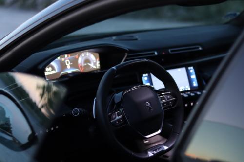 Peugeot 508 GT 2019 (5)