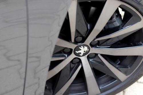 Peugeot 508 GT 2019 (50)