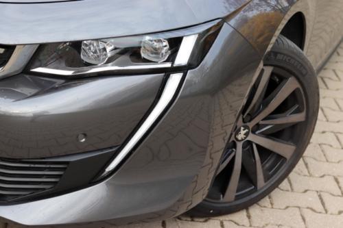 Peugeot 508 GT 2019 (51)