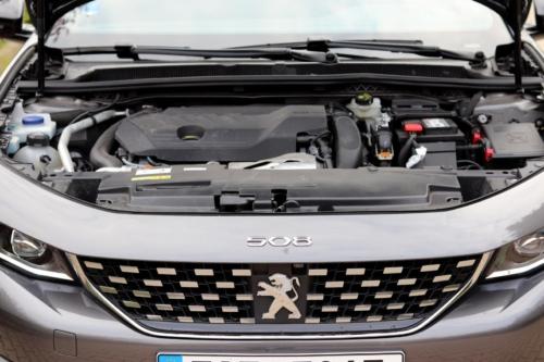 Peugeot 508 GT 2019 (59)