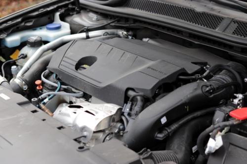 Peugeot 508 GT 2019 (61)