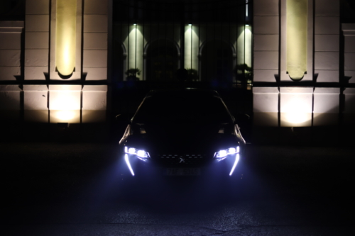 Peugeot 508 GT 2019 (63)