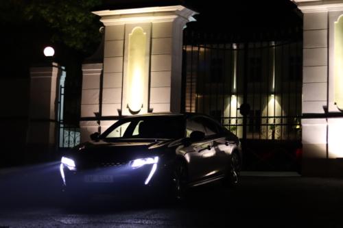 Peugeot 508 GT 2019 (64)