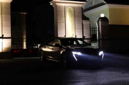 Peugeot 508 GT 2019 (66)