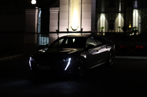 Peugeot 508 GT 2019 (72)