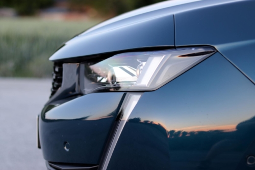 Peugeot 508 GT 2019 (75)