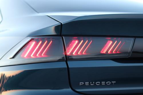 Peugeot 508 GT 2019 (85)