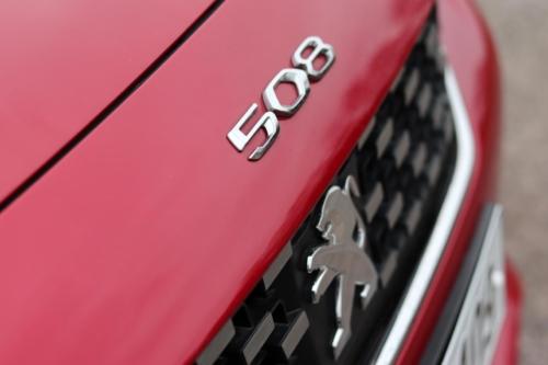 New Peugeot 508 SW GT (11)