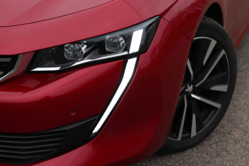 New Peugeot 508 SW GT (22)