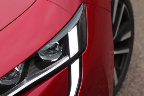 New Peugeot 508 SW GT (24)