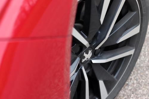 New Peugeot 508 SW GT (25)