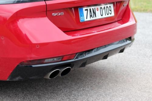 New Peugeot 508 SW GT (40)