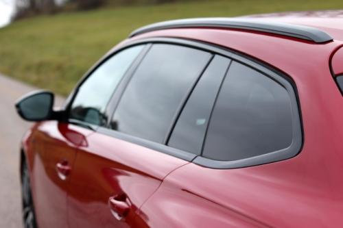 New Peugeot 508 SW GT (42)