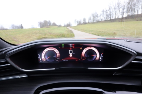 New Peugeot 508 SW GT (60)