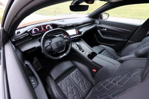 New Peugeot 508 SW GT (63)