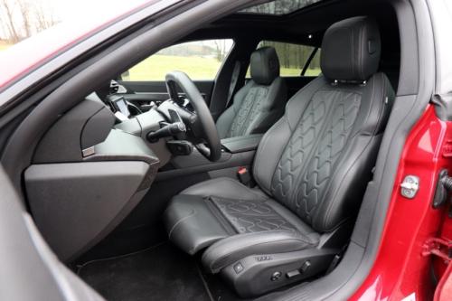 New Peugeot 508 SW GT (67)