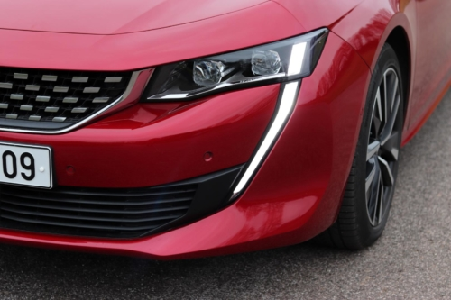 New Peugeot 508 SW GT (7) (1)