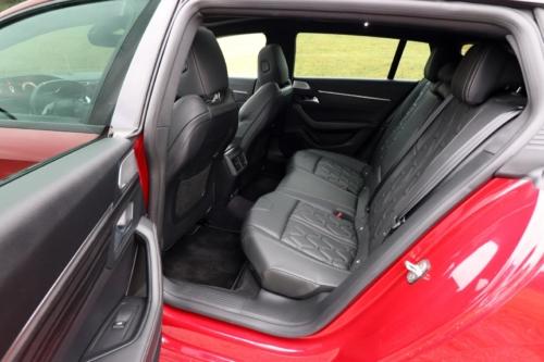New Peugeot 508 SW GT (72)