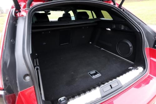New Peugeot 508 SW GT (77)