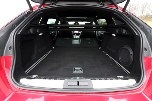 New Peugeot 508 SW GT (79)