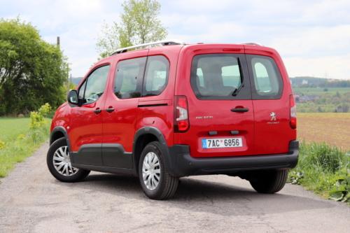 Peugeot Rifter 2019 (19)