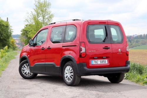 Peugeot Rifter 2019 (20)