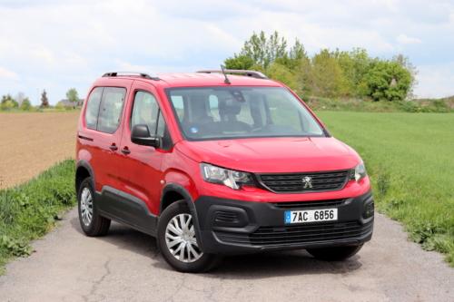 Peugeot Rifter 2019 (22)