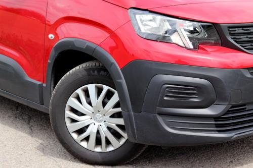 Peugeot Rifter 2019 (23)