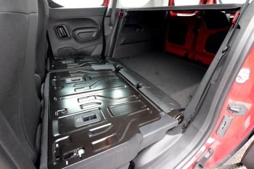 Peugeot Rifter 2019 (34)