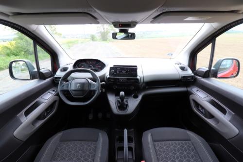 Peugeot Rifter 2019 (50)