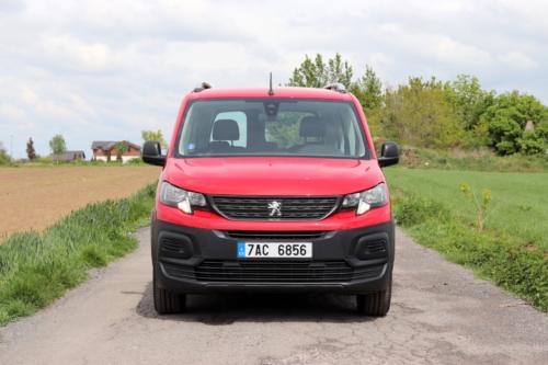 Peugeot Rifter 2019 (7)