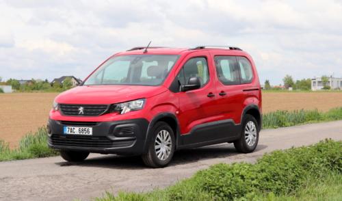Peugeot Rifter 2019 (8)