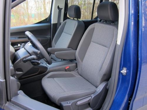 Peugeot Rifter GT (30)
