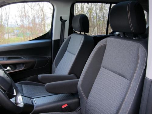 Peugeot Rifter GT (32)