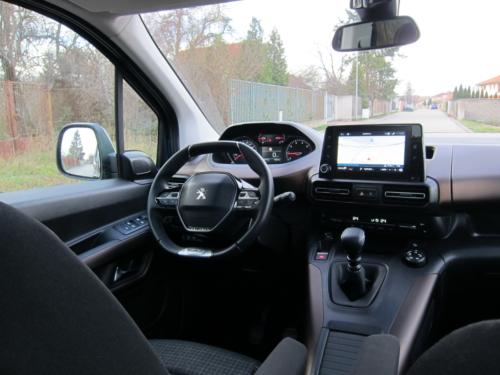 Peugeot Rifter GT (33)