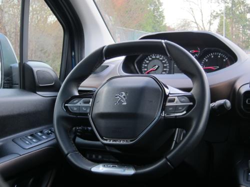 Peugeot Rifter GT (35)
