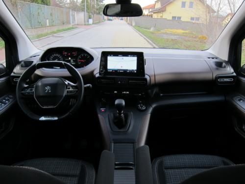 Peugeot Rifter GT (36)