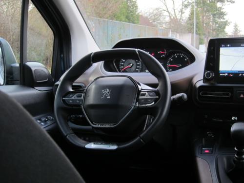 Peugeot Rifter GT (37)