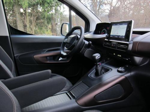 Peugeot Rifter GT (40)