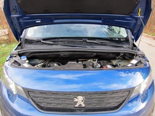 Peugeot Rifter GT (44)