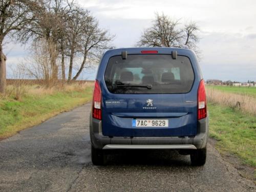 Peugeot Rifter GT (6)