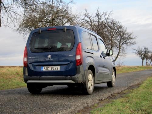 Peugeot Rifter GT (7)